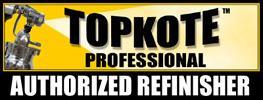 Topkote Professional Authorized Refinisher Manhattan NY